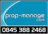 Prop-manage Property Management